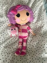 Pillow featherbed lalaoopsy large