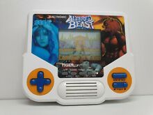 Tiger altered beast 1988 lcd