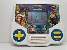 Tiger double dragon 2 1988 lcd