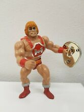 He man thunder punch masters of the