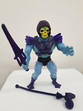 Masters of the universe motu action