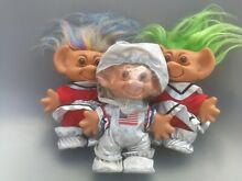 Doll wishnik trolls bundle