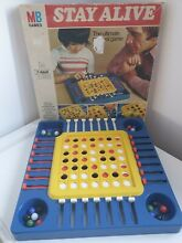 Stay alive board game 1975 mb
