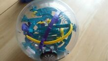Tiger electronic 3d ball game