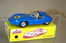 D b panhard le mans nuovo mb