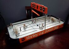 Stanley cup power play hockey table