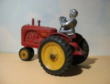 44 tractor king toy 8 cast iron row