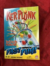Ker plunk game don t let the