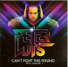 Peter can t fight this feeling cd