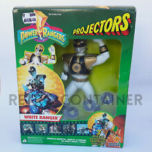 Bandai power rangers projectors