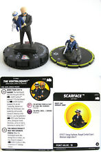 Heroclix 058 the s004 scarface
