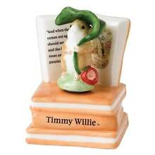 Beatrix potter timmy willie
