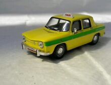 Taxis of monde renault 8 1 43