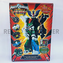 Bandai power rangers jungle fury