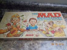 1979 parker brothers mad magazine