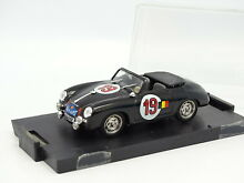 Brumm 1 43 porsche 356 rally of