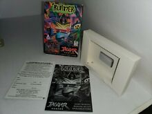 Ruiner pinball box manual only for