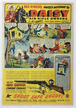 1947 owners safety message ad page