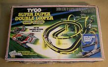 Rare tyco super duper double looper