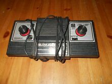 Video game system accessory telstar