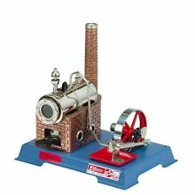 D 5 steam engine complete kit easy
