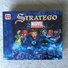 Board game marvel edition