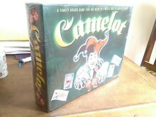 Camelot new sealed