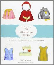 Oliver s little things to sew 20