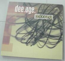 Dee age maxi 12 mixery remix long