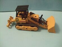 Bulldozer scale 1 56 by super