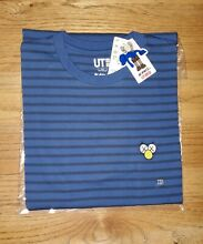 Uniqlo x kaws tee brand new color