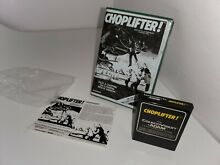 Neuf choplifter pour cib complet w