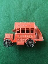 Old toys england general bus