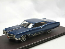 Models brk 215 buick wildcat 2 door