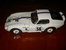 1 18 cobra daytona coupe racing