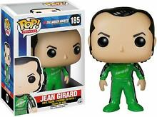 Funko pop talladega nights jean 185