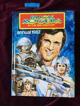 In the 25th century annual 1982