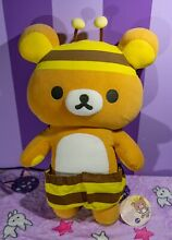 Huge bee costume plush 50cm