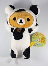 Cow costume plush from japan