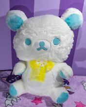 Giant winter plush 43cm