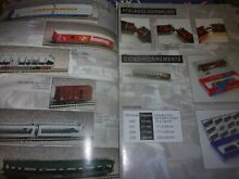 Catalogue jouef 1991 train