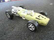 Rare toys diecast collection c1950s