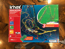 K nex 77078 education stem