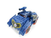 Robots in disguise soundwave