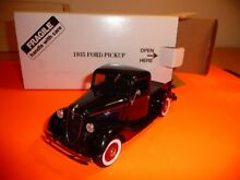 1935 ford pickup diecast model