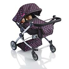 Molly dolly 2 in 1 twin deluxe