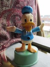 1977 disney donald duck collapsible