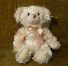 Plush 4038 isabella 7 new tag from