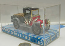 10 camion renault 1910