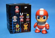 Sealed 3 mega man red variant